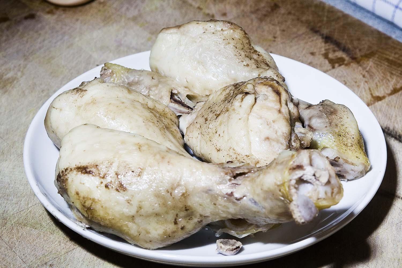 kogt kyllingebryst opskrift