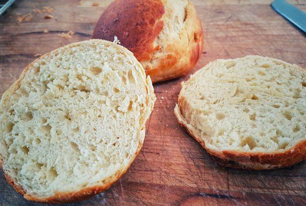 brioche, opskrift, brød, madfar